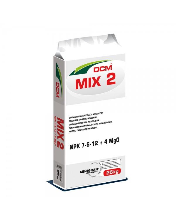 Dcm mix 2 - 25 kg